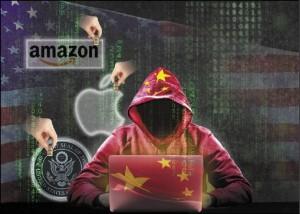 「中國駭客回來了!」美報告:中國網攻已超越俄羅斯