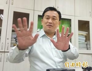 韓國瑜北漂影片抄襲惹議 王定宇:3年以下徒刑