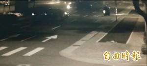 無照尬車撞死3路人 屁孩謝男年初也曾在街頭滋事