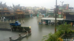 因應洪水乾旱有初步成果 水利署:加速前瞻執行
