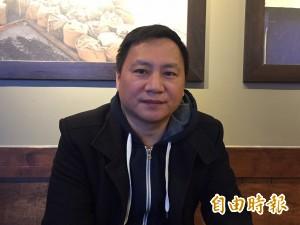 國民黨2020想重返執政 王丹:若成真將會看見更多中國因素