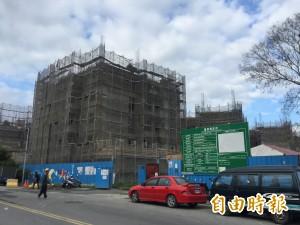 台東幸福住宅承購再放寬資格 下修年齡限制至25歲