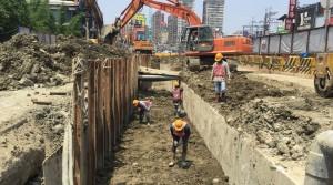 捷運萬大-中和-樹林線二期工程財務計畫 獲政院核定