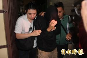 永和分屍案新增第4嫌 涉案美籍男遭聲押禁見