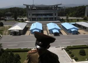 兩韓掃雷行動明完成 25日前將撤共同警備區兵力武器