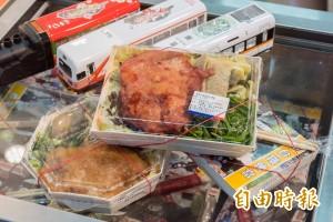 中國網友對台灣食物評價 「火車站便當屌打上海餐廳」