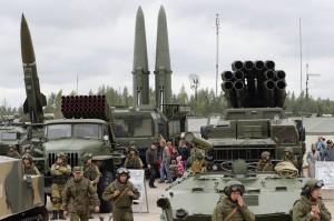 美將退《中程飛彈條約》 俄議員批:推動世界重回冷戰