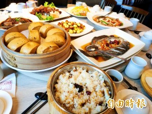 天天吃好料》台中棗點子食尚客館 專精紅棗料理