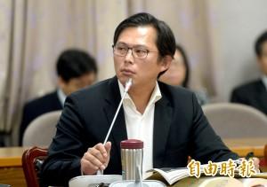 王金平版《宗教基本法》將審查 黃國昌批「荒謬」