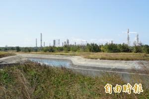 麥寮雲2線跨六輕隔離水道橋樑 最快明年6月動工