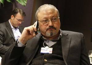 沙國承認華郵記者遭謀殺   川普仍不滿意說詞