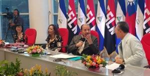 薩國與我斷交 6項合作計畫移轉尼加拉瓜