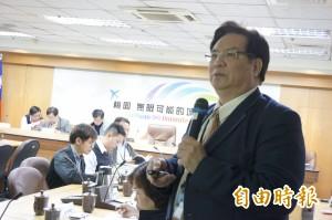 收賄護航炒股 前立委張昌財判刑6年半定讞