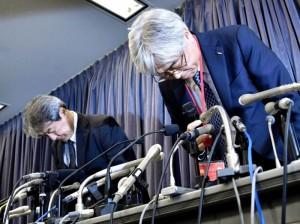 日本KYB抗震數據造假 營建署26日公布第一批名單