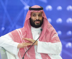 痛心!表態哈紹吉謀殺案 沙國王儲:我將伸張正義