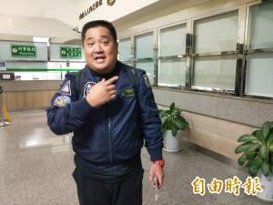朱雪璋被控誣告網友 一審判無罪