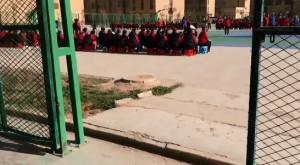 影片曝光!新疆再教育營「放封」 網諷:祖國監牢真歡樂