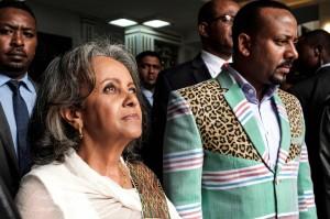 非洲唯一女元首 衣索比亞選出首位女總統