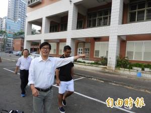 陳其邁重上政論節目 迎戰韓國瑜「三山登陸戰」