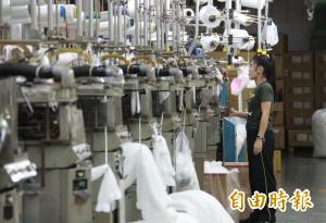 社頭織襪產業「還好好的」 業者:當初還說會滅鎮