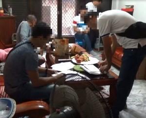 嘉市某議員候選人傳賄選  2樁腳被收押