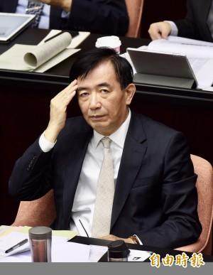 沒有包袱 黨政人士:吳宏謀是改革台鐵的適當人選