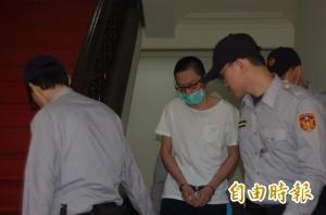 防範殺「小燈泡」的王景玉脫逃?高院6法警戒護出庭