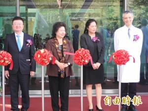 醫訊》高雄長庚質子治療中心開幕 每年治療1.5萬人次
