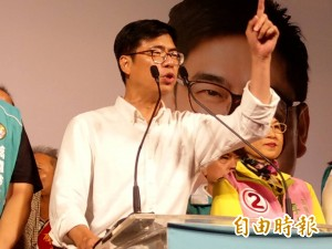 邱議瑩駁失言 陳其邁:尊重邱委員說法