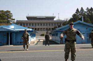南韓正式生效《平壤共同宣言》 板門店下月擬開放觀光