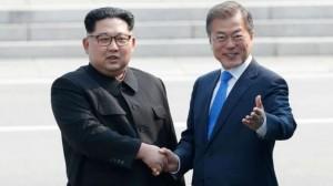 南韓統一相:年底前有望終戰宣言 金正恩訪南韓!
