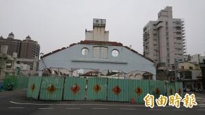 撥雲見日   82歲台南舊魚市場確定原地保留