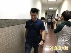 慶富老董侄孫籌借3200萬 持保釋金到高雄地院繳交