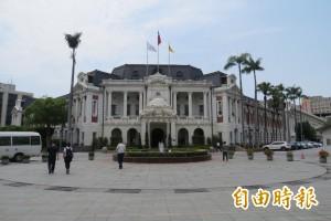 台中州廳「藝」起來 升級「國美館台中州廳園區」