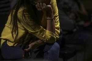 性騷、性虐日漸尋常化? 人權組織批:因北韓政府包庇男性