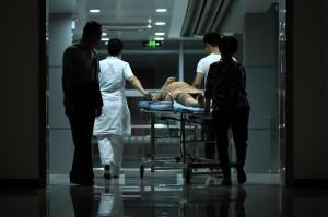 悚!中國男子遺體放太平間 雙眼竟遭挖走販售