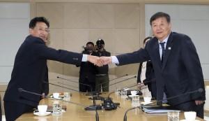 兩韓達成共識 將聯合申辦2032年奧運會