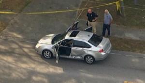 美佛州汽車衝向校車等候區 5兒童2大人被撞飛