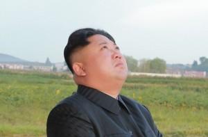 看背影就知道是否患病 南韓證實高科技監測金正恩健康