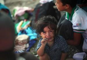 聯合國報告:亞太地區有近5億人仍在挨餓