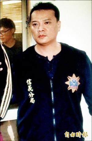 刑警跨區投資賭場  北市警偵查佐朱定邦起訴