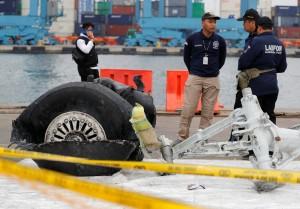 印尼獅航空難189死 官員:失事客機空速表早壞了