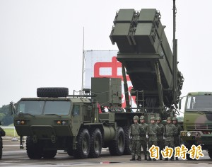國軍飛彈車將超過200輛? 專家:早已超過、備射飛彈約千枚
