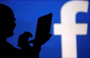 臉書發現30個帳號涉及假消息! 出手封鎖並展開調查