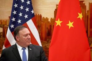因貿易戰延遲 第2輪美中外交安全對話9日舉行