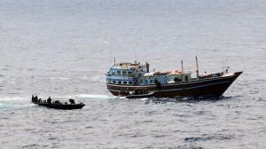 漁業署證實台籍鮪釣船印度洋被海盜開槍  目前人船均安