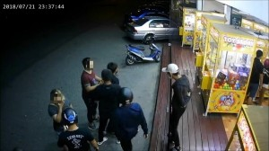 彰化掃黑逮到統促黨幹部 選舉場充人頭1人領1千