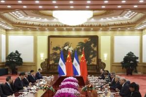 中國援薩46億 金援伸入中南美恐激怒美國