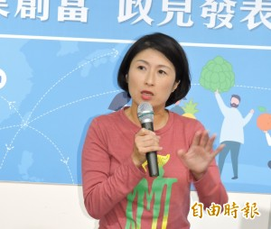 饒慶鈴質疑劉櫂豪 台東重大開發案要打掉重練?