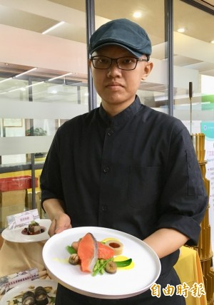 獨家》罹癌被預言8個月壽命  他撐一年半勇敢追廚師夢
